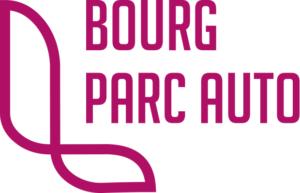 Logo parc auto