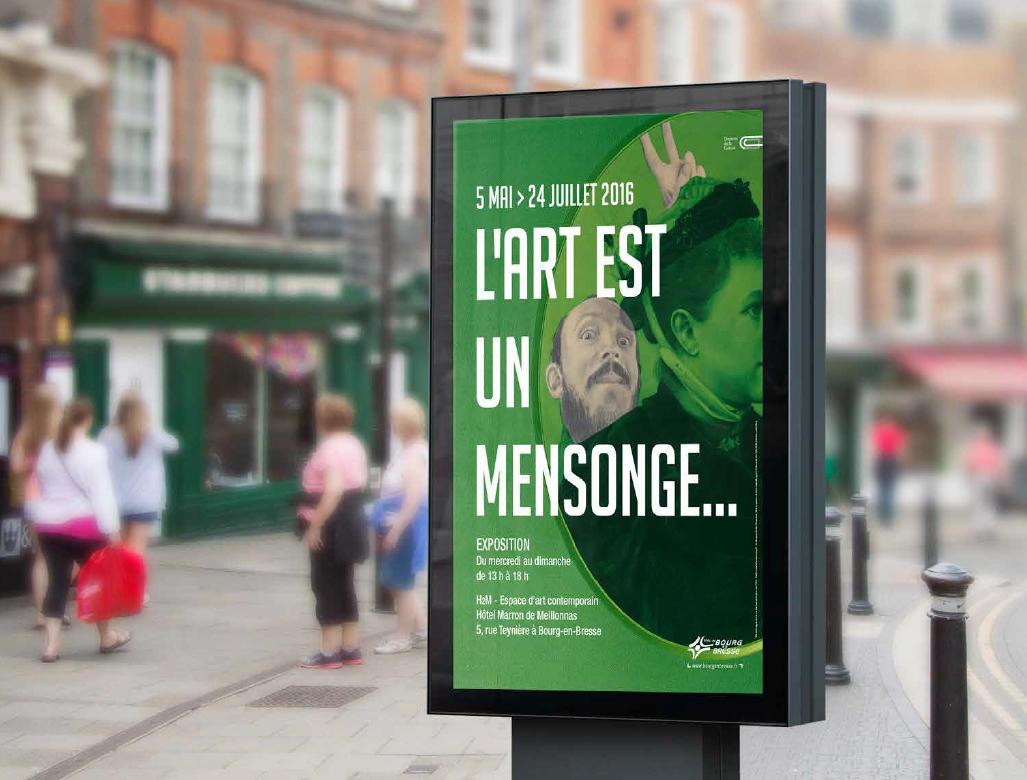 bourg-art-mensonge-affiche